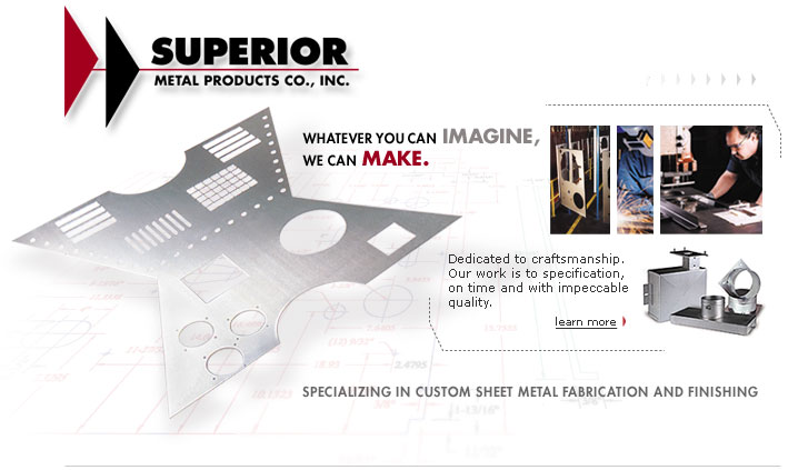 Superior Metal Products